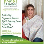 Bubí Bainne celebrating 10 years in business!